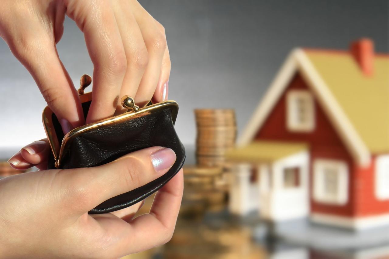 налог на недвижимость уплачивается