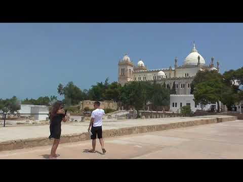 Тунис Экскурсия в Карфаген Tunis Excursion to Carthage