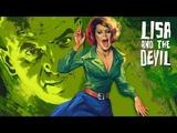 Lisa E Il Diavolo El Diablo Se Lleva A Los Muertos (1973) Sub. Espa