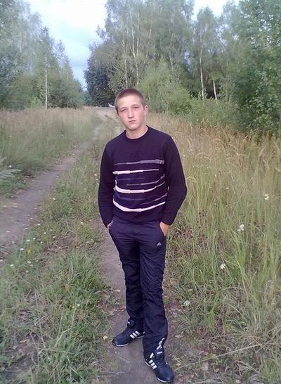 Андрей Кравцов, 28 января 1997, Красноярск, id187125768