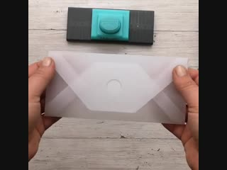 HOW TO MAKE AN ENVELOPE 💌