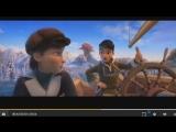 Как Мастер Тайм и Злобный Критик придумывали шутки для обзора на Снежную Королеву 3