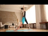 Асаны йоги для гибкости