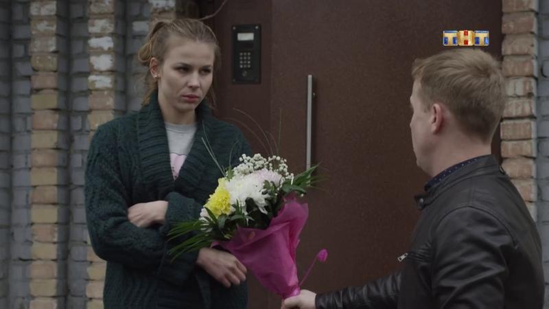 Реальные пацаны, 6 сезон, 14 серия (29.03.2018)
