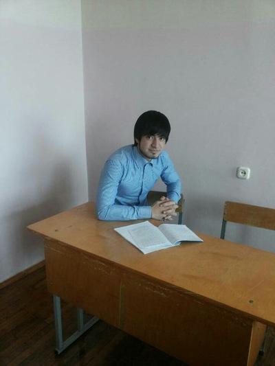 Merdan Muradow, 1 июля , Витебск, id189519278