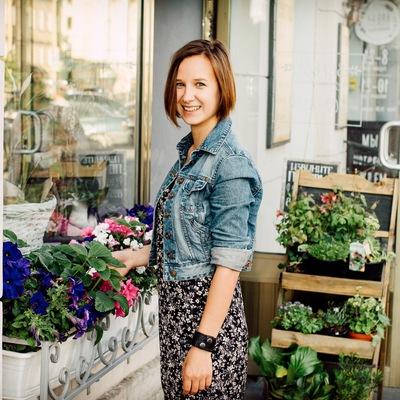 Янина Колотилова