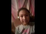 Adema Karipbaeva - Live