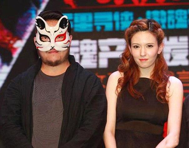 китайское юное порно: