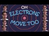 The Molecular Shape of You (Ed Sheeran Parody) - A Capella Science