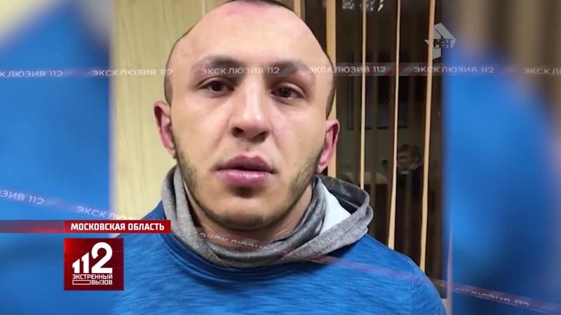 Бодибилдер напал и жестоко избил людей в фитнес-клубе!