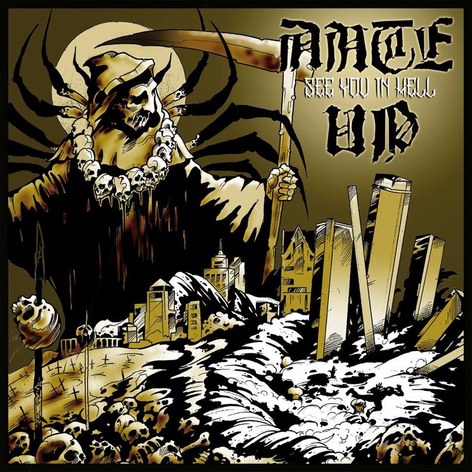 Ante Up - See You in Hell (2015)