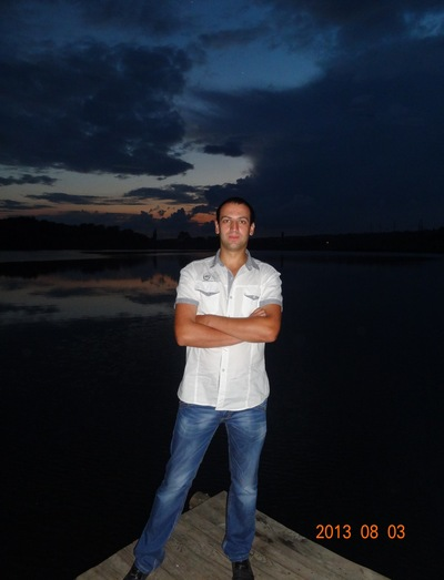 Владимир Горбиков, 21 января , Лисичанск, id55651471