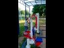 Кира детская площадка Фирово