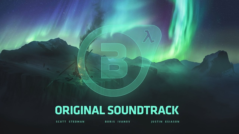 Project Borealis OST | 6. The Path Integral
