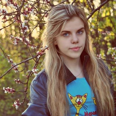Оля Иваненко, 28 июня , Жигулевск, id210360850