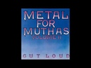 Metal For Muthas - Volume 2 Cut Loud 1980 LP, UK HQ