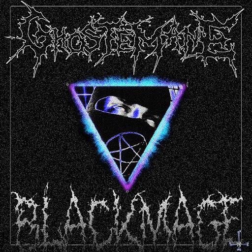 GhosteMane альбом Blackmage