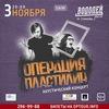 03.11 - Операция Пластилин @ Владивосток
