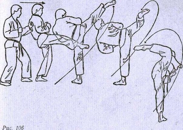 Как стать ниндзей в домашних условиях уроки - Mnorb.ru