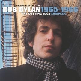 Bob Dylan альбом The Cutting Edge 1965-1966: The Bootleg Series, Vol. 12 (Sampler)