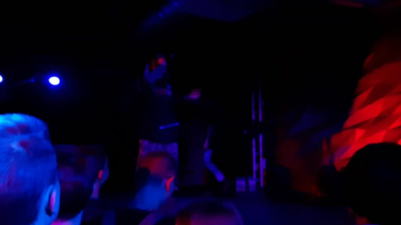Velial Squad-БитлДжус (17/10/18)