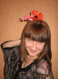 Наталья Лютикова, 15 декабря , Пермь, id5176397