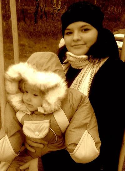 Мария Фомина, 23 апреля 1993, Винница, id184544044