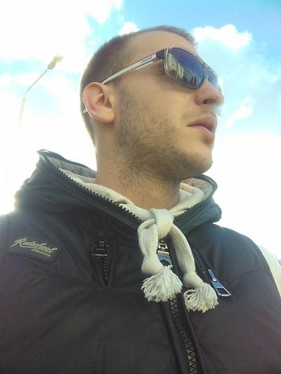Борис Кондырев, 30 ноября , Минск, id8214572