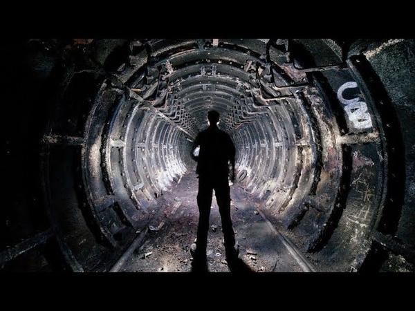Откапали бункер второй мировой войны