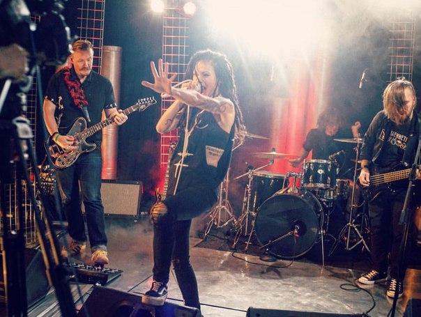 фото из альбома Дарии Ставрович №12