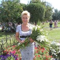 Людмила Потапова