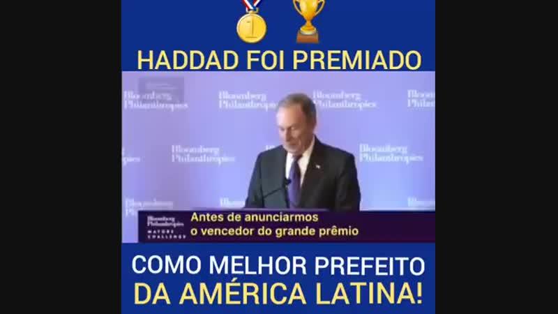 O Prefeito que humanizou São Paulo, será o presidente que vai devolver a espe....mp4