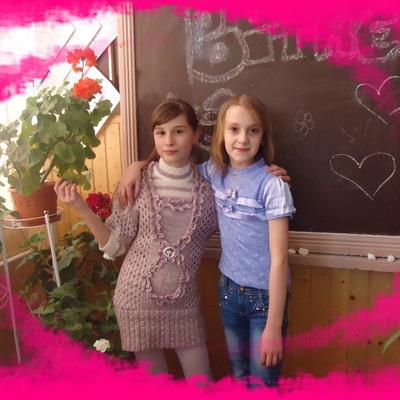 Оксанка Дрепко, 18 августа , Черновцы, id195362023