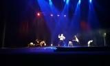 Katerina Zherebova - Live