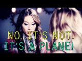YOU CAN'T IGNORE ME! | Pretty Little Liars 4x02 (Humor)