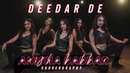 Deedar De Anisha Babbar Choreography One Take