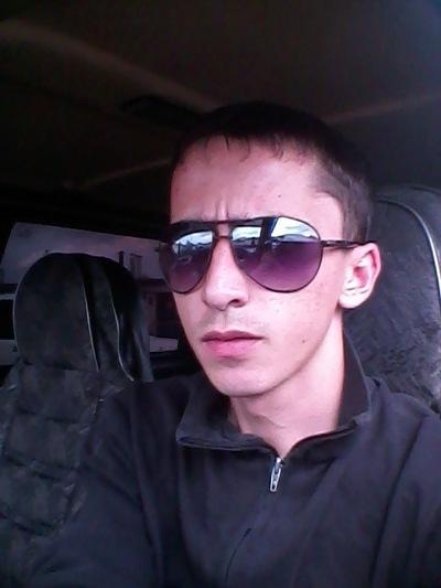 Саня Николаев, 27 марта 1999, Стерлитамак, id209615685