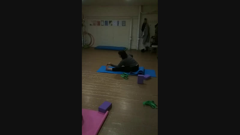 Live: Фитнес-мама Faberlic