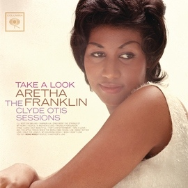 Aretha Franklin альбом Take A Look: The Clyde Otis Sessions