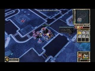 Red Alert 3 Обзор игры за Империю