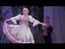 Ансамбль танца Сибири им Годенко Зацвела сирень, черемуха