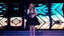 2014.10.22Hanson戴沅百寶瓶星號演唱《江蕙餓姐近水樓台音樂會反串秀》