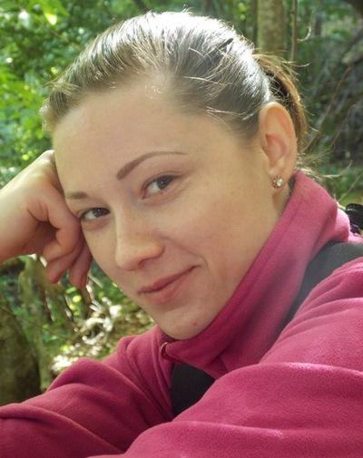Юля Вератинская (Назарова), 7 июня 1984, Краснодар, id6908943