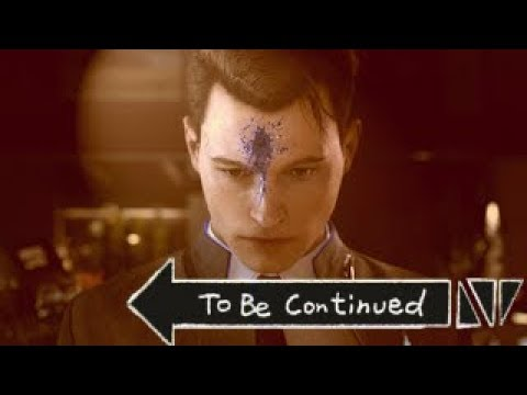 D B H All Conner's deaths To be Continued MEMES
