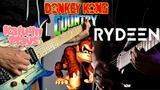 Donkey Kong Country - Gung-Plank Galleon Metal Cover Kalu4ii Plays ft. Rydeen