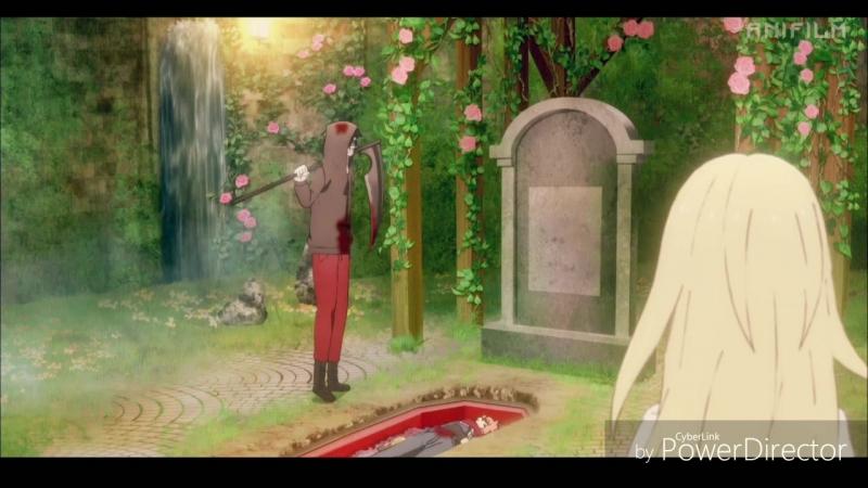 Edward Mason (SnT) [AMV] — Believer (cover by Оксана Флаф)