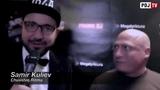 Danny Tenaglia Interview Space Moscow Samir Kuliev Chuvstvo Ritma