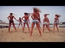 Beautiful Russian Girls Dance Lambada REMIX 2017