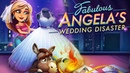 Fabulous - Angela's Wedding Disaster - МОДА ВАМПИРОВ 1
