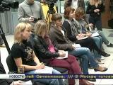 Экстрасенс Анатолий Кашпировский в Хакасии